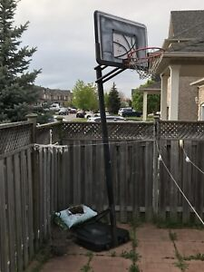 Basketball Net in Great Condition