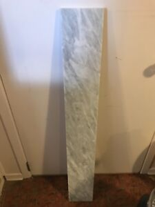 Marble Shower Sill