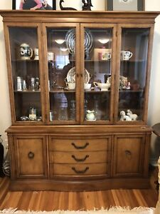 Buffet for quick sale