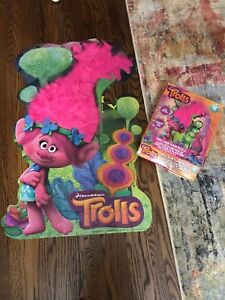 Troll puzzle good condition