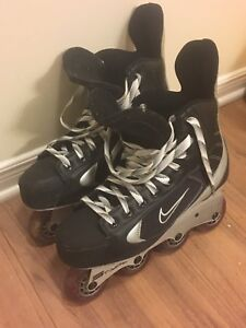 Nike Roller blades size9 $50