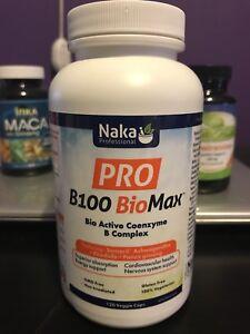 various natural vitamins/ minerals anti stress healthy immune