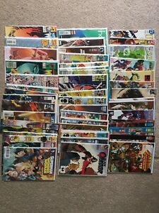 Small comic collection 1990 to present