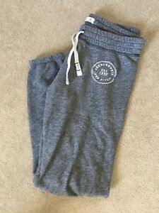 ABERCROMBIE & FITCH TRACK PANTS-EXCELLENT CONDITION!