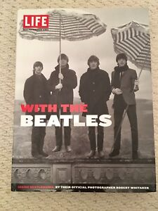 Life with The Beatles by Robert Whitaker