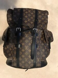 6493597a14365e Brand New Louis Vuitton Backpack