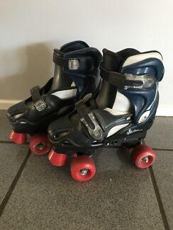 Starefire Rollerskates
