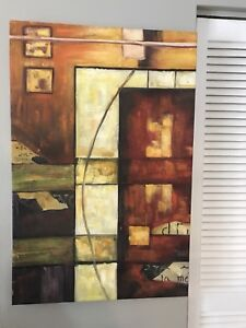 OIL PAINTING 36x24