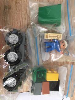 LEGO DUPLO Garbage Truck 5673
