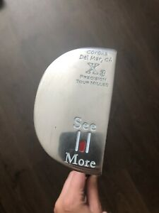 SeeMore X3 Putter