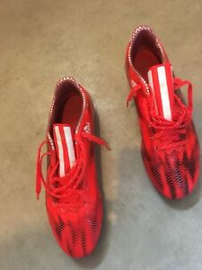 Adidas Men's Soccer Shoes size 8 1/2