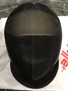 Blue Gauntlet M003-BG Olympic Fencing Helmet, Size Small