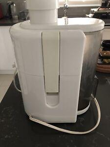 Hamilton beach juicer for sale