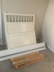 IKEA Hemnes Twin Bed / single bed frame