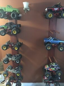 20 vintage tamiya Rc cars and trucks for sale or trade