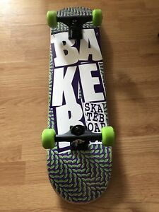 Used Skateboard and parts for trade
