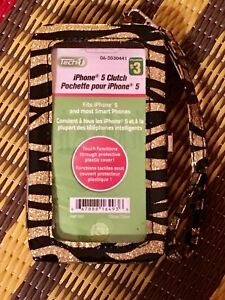 Brand new iPhone 5 wristlet
