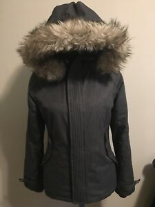TNA winter coat