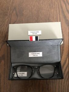 Selling NEW authentic Thom Browne glasses