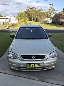 2005 Holden TS Astra Classic Hallidays Point Greater Taree Area Preview