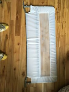 """Bed rail for cosleeping - 43"""" long"""