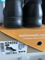 Women's workers safety shoes -6.5