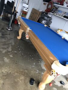POOL/TENNIS TABLE FOR SALE !!!