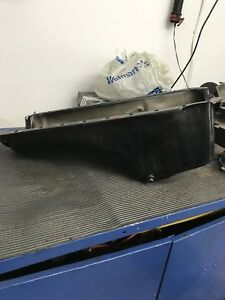 396-454 bbc oil pan