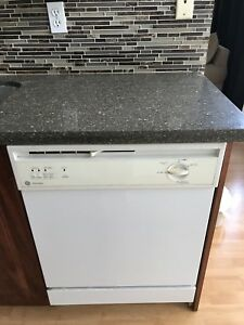 Used - GE Dishwasher