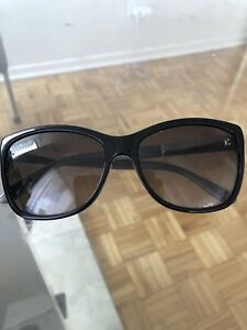 Chanel vision, tox!c and Marc Jacobs sunglasses