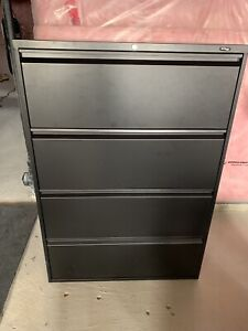 4 drawers latter file cabinet for sale