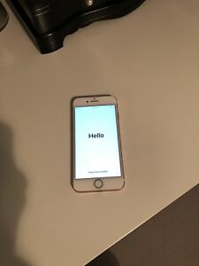iPhone 7 128 GB - With Over 1 Year AppleCare+ Remaining!!