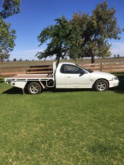 2005 Holden VZ one tonner Condobolin Lachlan Area Preview