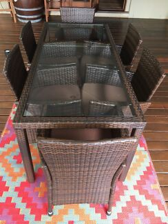 Outdoor Setting Table Chairs Part 71