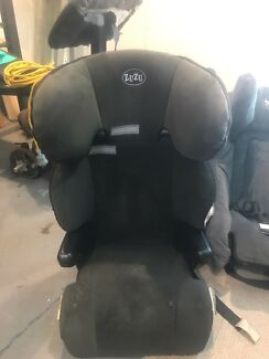 zuzu car seat in Toowoomba Region, QLD | Car Seats | Gumtree ...