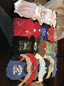 Huge lot 12 to 18 months