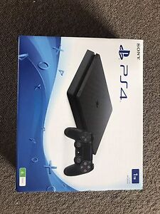1 tb PS4 Capalaba Brisbane South East Preview