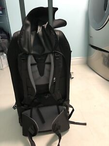 Deuter convertible backpack & luggage 60L