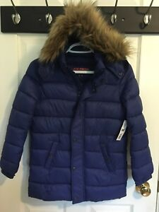 Size 6 Winter jacket