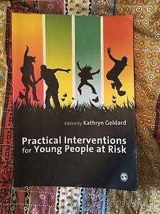 2x Youth Work Textbooks Melton Melton Area Preview
