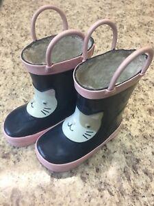 Joe toddler 5 rain boots