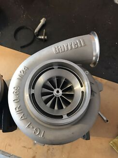 Garrett GTX4718. Suit LS1 XR6 Turbo