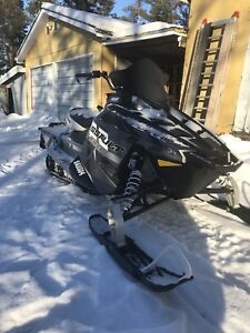 2015 Polaris Switchback 800