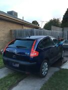 Citroen C4 2005 Blue In Great Condition Mulgrave Monash Area Preview