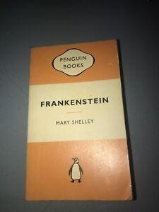 Frankenstein Penguin Books