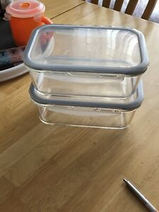 Large  Glass bowl s