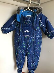 Brand new Osh Kosh Snowsuit