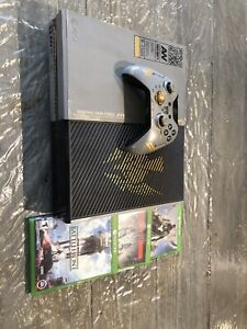 Xbox One 1TB Call of Duty Edition