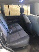 Toyota landcruiser GXL FZJ 100 series petrol Bullsbrook Swan Area Preview