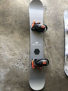 Snowboard set up need gone ASAP!